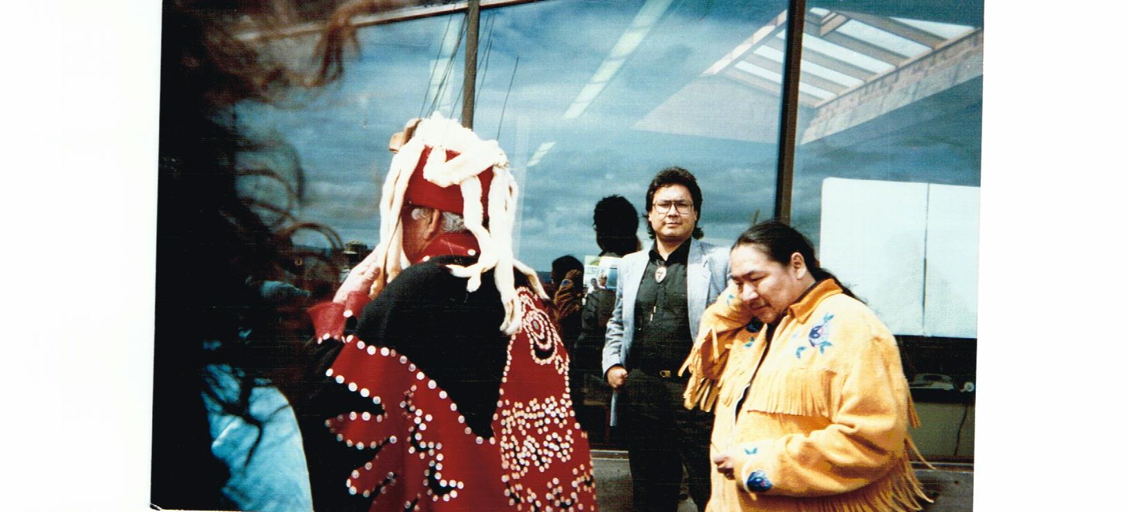Haida Elijah